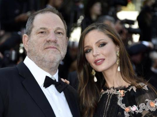 Gli abusi di Weinstein
