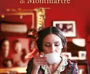 """""""La piccola erboristeria di Montmartre"""" di Donatella Rizzati"""