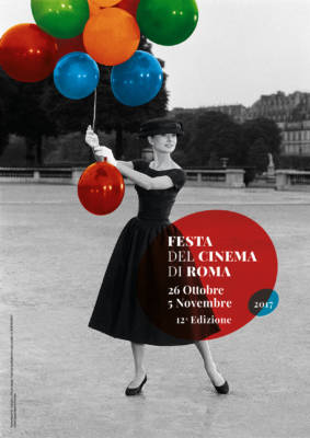 Festa del Cinema di Roma Film Selezione Ufficiale