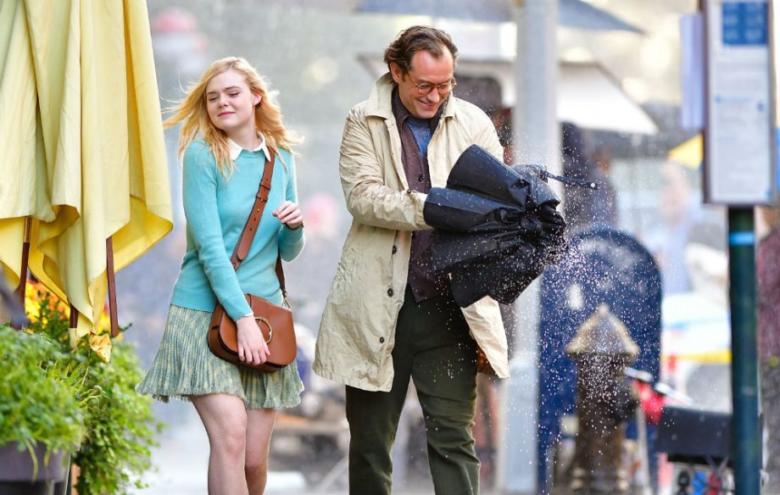 Polemica nuovo film Woody Allen