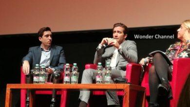 Jake Gyllenhaal Stronger Roma