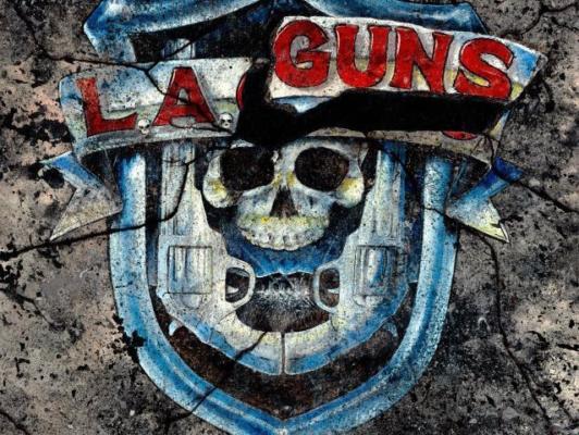 Gli L.A. Guns saranno in Italia