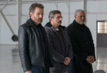 Last Flag Flying Recensione