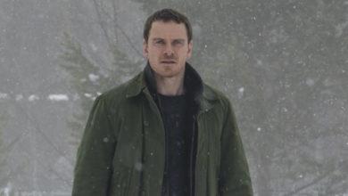 L'uomo di Neve Trama Cast Trailer