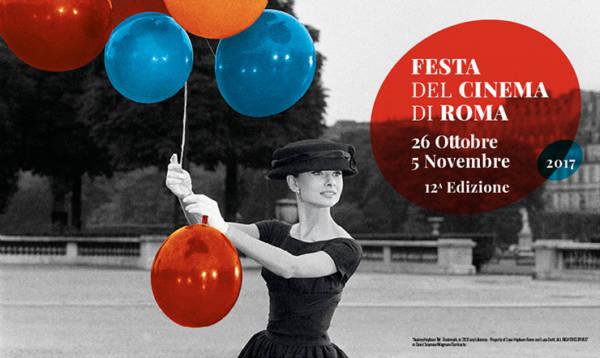 Festa del Cinema Roma 2017 Ospiti