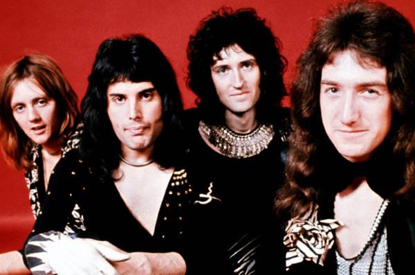 Queen dopo 40 anni