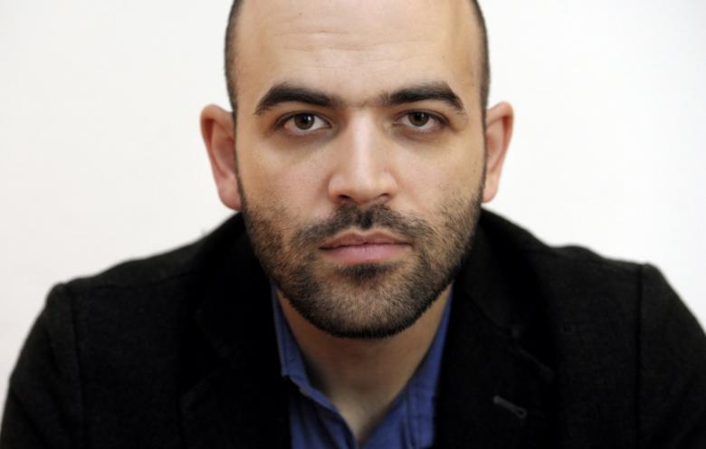 Saviano serie tv gheddafi