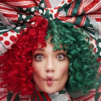 Sia album natalizio