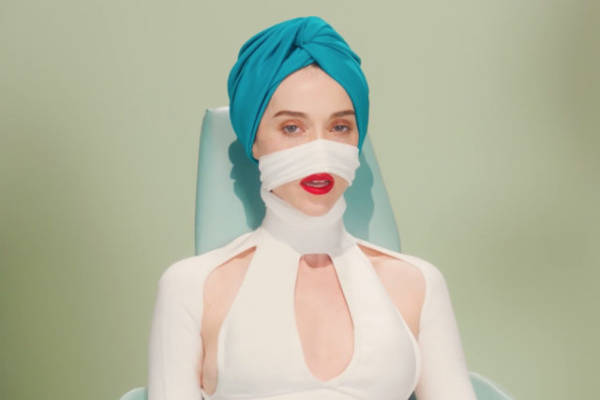 St. Vincent Los Angeless video