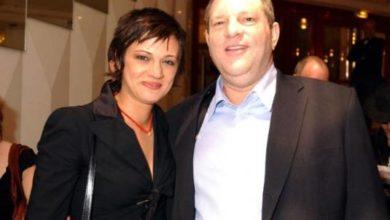 Weinstein e Asia Argento