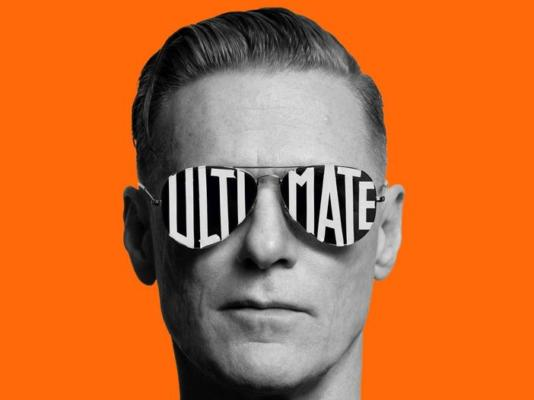 Bryan Adams torna con Ultimate