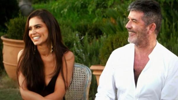 ritorno di Cheryl a X Factor