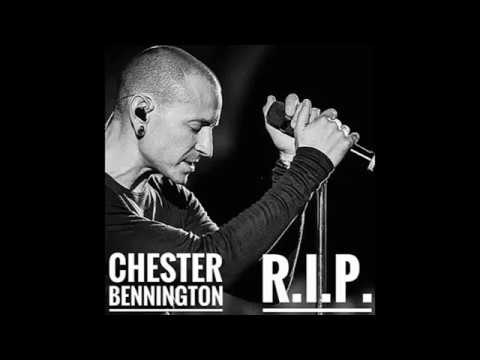 Linkin Park tributo a Chester Bennington