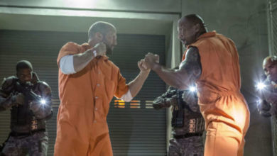 spin-off dwayne johnson e jason statham per fast and furious