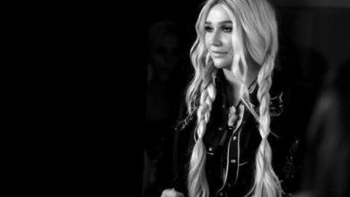 Kesha Tom Petty