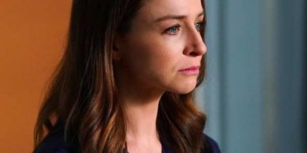 Grey's Anatomy 14esima stagione