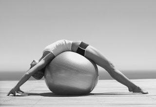 Conosciamo il Pilates