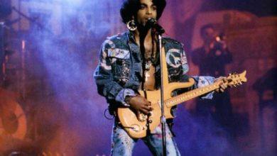 Prince cinema Sign O The Times