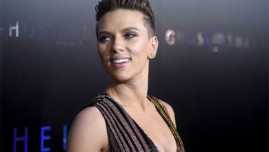 Scarlett Johansson protagonista Reflective Light