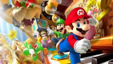 Super Mario Bros al cinema