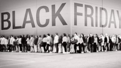 Preparati al Black Friday 2017