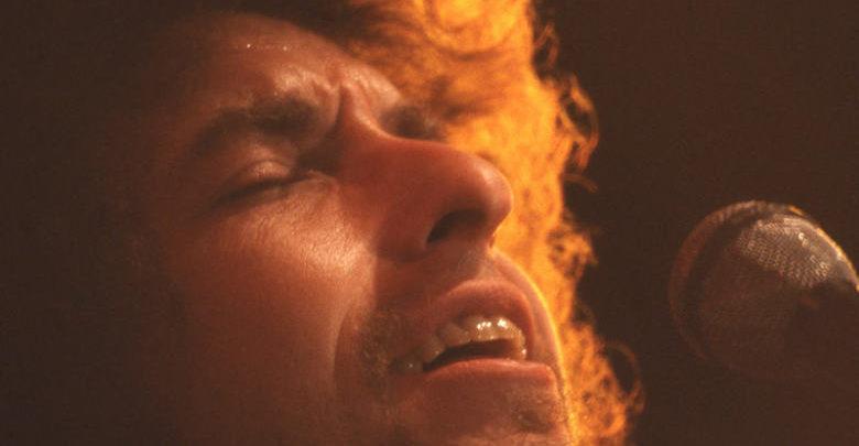 Trouble No More documentario Bob Dylan