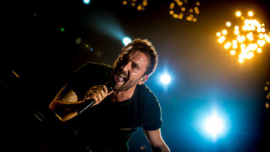 Cesare Cremonini in tour