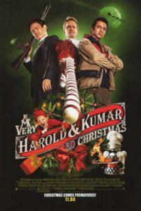 Harold & Kumar Un Natale Da Ricordare - film da vedere a Natale