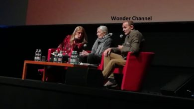 Vanessa Redgrave Festa del Cinema Roma 2017