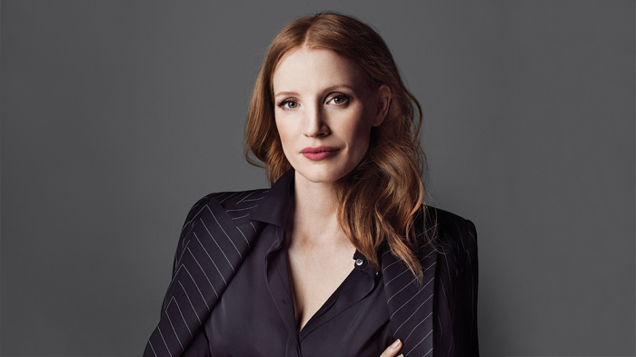 IT 2 Jessica Chastain