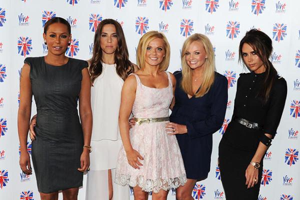 Probabile reunion delle Spice Girls