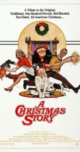 a christmas story una storia di Natale - film da vedere a Natale
