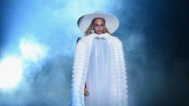 Beyoncè la donna musicista più pagata del 2017