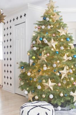 Idee albero di Natale 2017