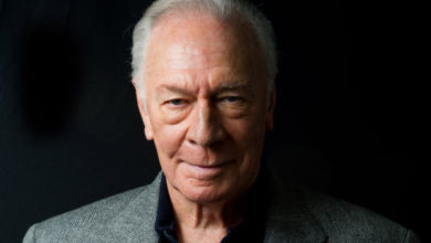 Kevin Spacey sostituito con Christopher Plummer