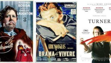 Vite D'artisti a Udine