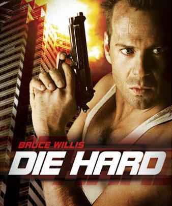 Die Hard - film da vedere a Natale