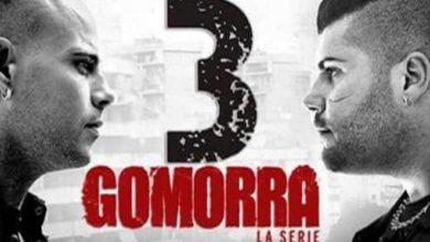 Ciro e Genny in Gomorra 3
