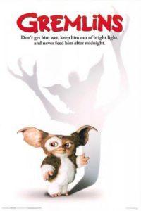 gremlins - film da vedere a Natale
