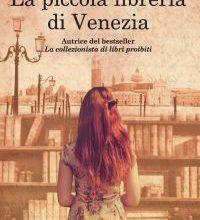 La piccola libreria di Venezia - libro di Cinzia