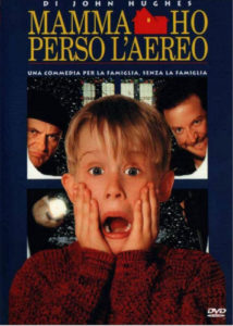 mamma ho perso l'aereo - film da vedere a Natale