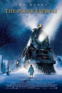 Polar Express - film da vedere a Natale