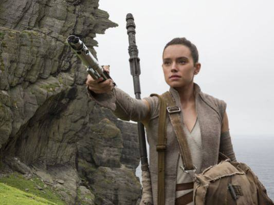 Daisy Ridley dopo Star Wars 9