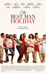 the best man holiday - film da vedere a Natale