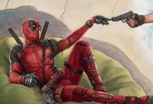 Deadpool 2 la creazione di adamo