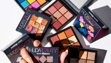 Huda Beauty Essential Palettes