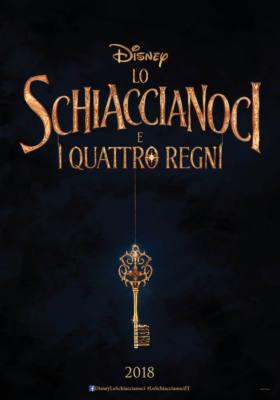 Trailer italiano Lo Schiaccianoci e i Quattro Regni