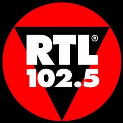 logo di RTL 102.5