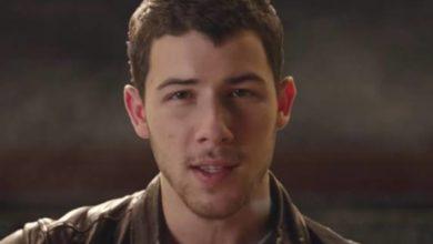 Nick Jonas nel video di Home, la canzone inclusa nella colonna sonora del film Il Toro Ferdinando