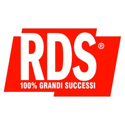 logo di RDS